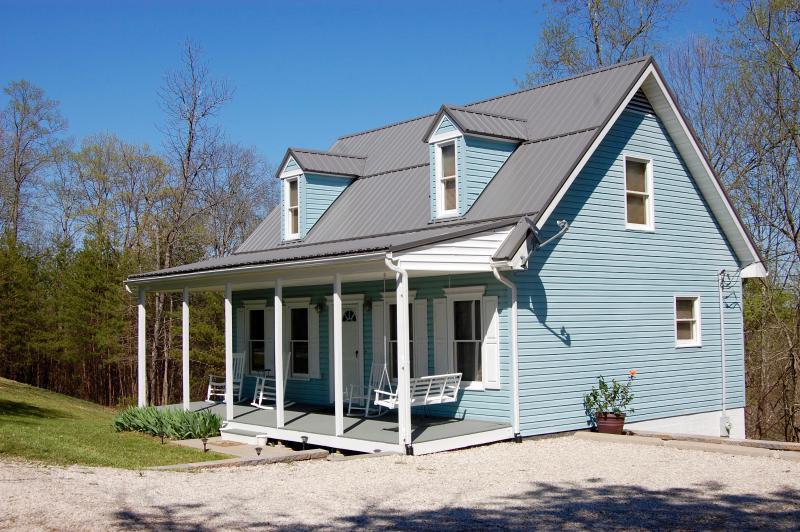 Tip Top Cottage