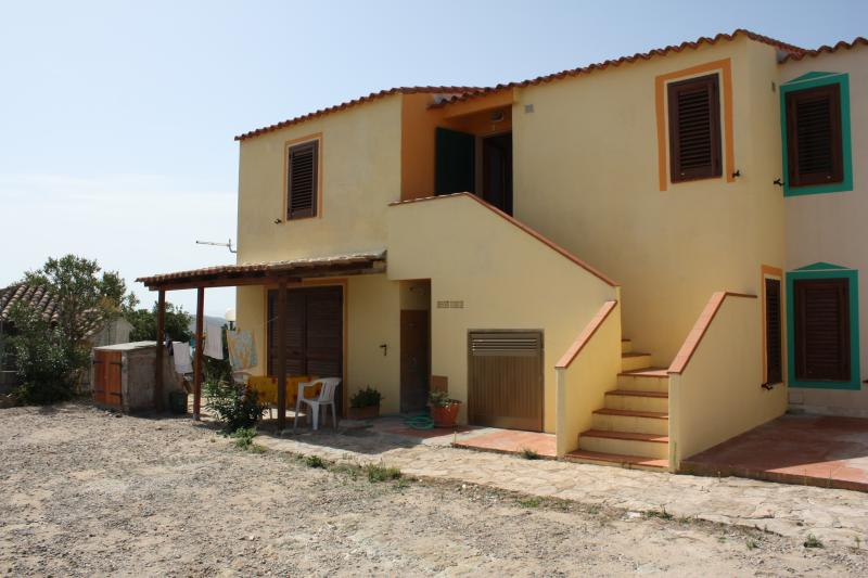 app.nto in villa piano terra, vacation rental in Province of Medio Campidano