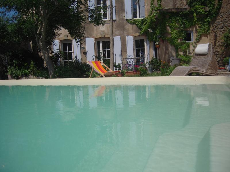 Bed and breakfast  chez un vigneron, alquiler vacacional en Beaufort