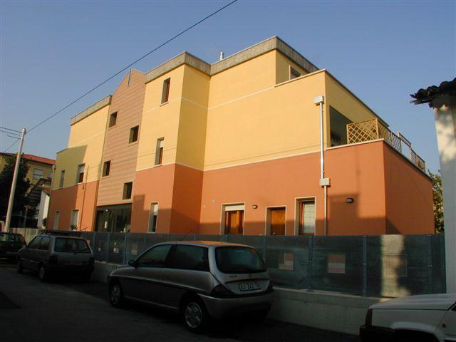 convenient large apartment for Venice- 3 bedrooms, holiday rental in Tessera