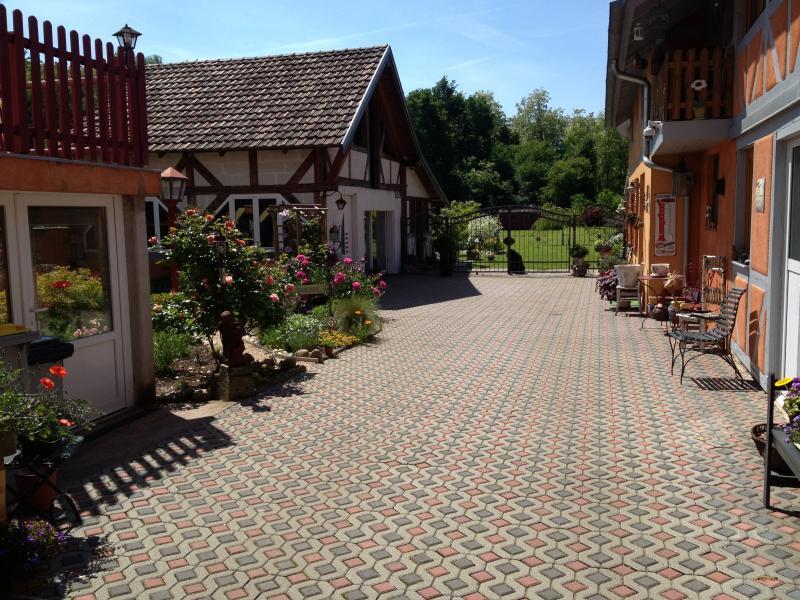 MAISON A L'ESPRIT D'AUTREFOIS, vacation rental in Ebersmunster