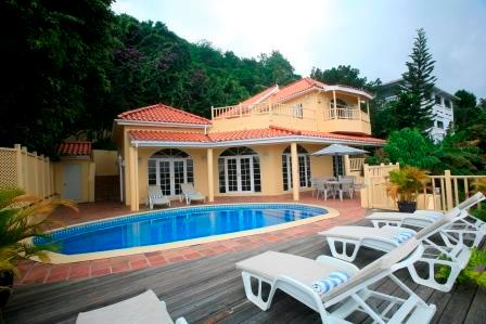 Mango Tree Villa, simply beautiful for families and friends  Peaceful retreat