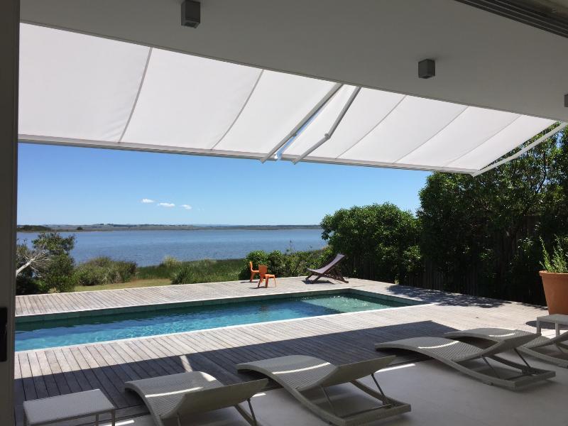 Dream House on Jose Ignacio lagoon, location de vacances à Maldonado Department