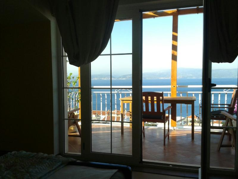 Apartment Anita Adria, holiday rental in Dugi Rat