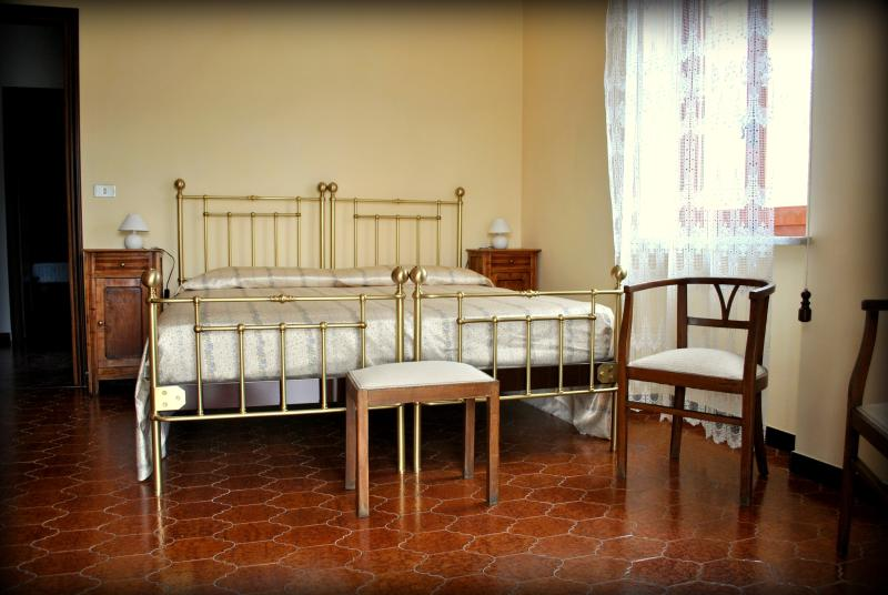 Bed&Breakfast Le Coccinelle, in Alta Langa, holiday rental in Santa Giulia