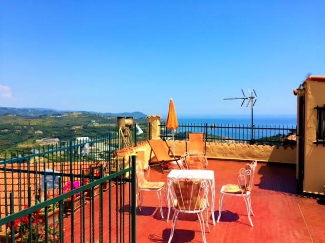 Costarainera 'Casa Celine' - Cod. CITRA 008024-LT-0026, holiday rental in Pompeiana