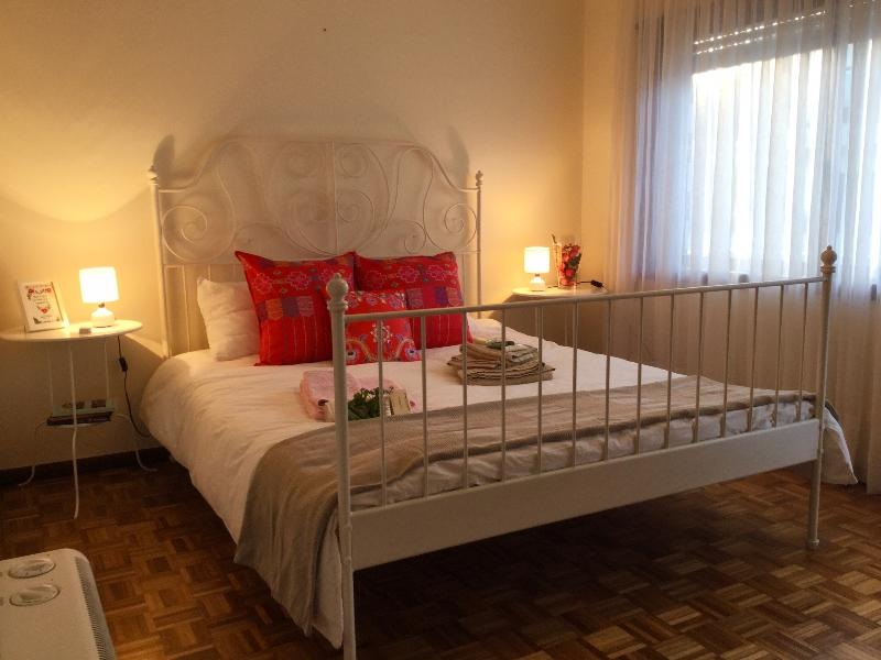 Romance with a balcony, holiday rental in Viana do Castelo