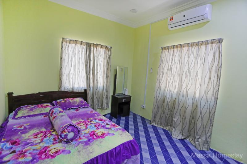 Massa Homestay, holiday rental in Jerteh