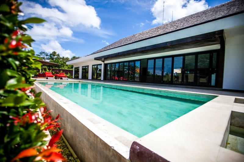 New Boutique villa Doretanth, holiday rental in Jimbaran