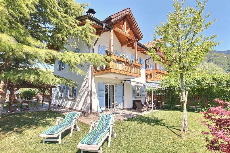 VlLLA LUISA, holiday rental in San Michele