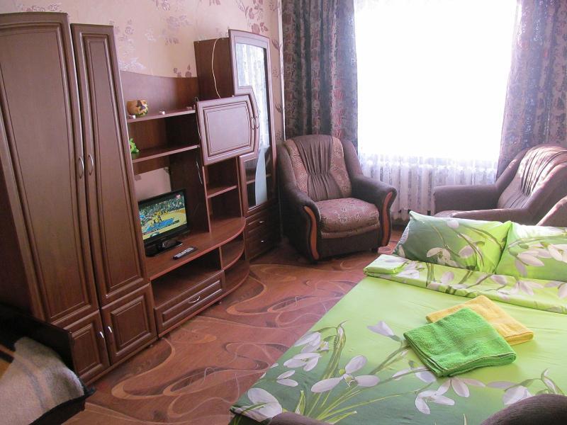 Apartments 'Irina', casa vacanza a Regione di Minsk