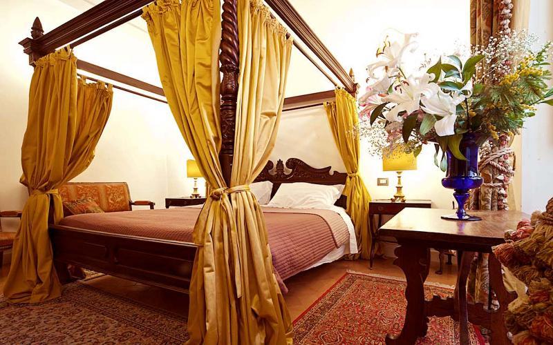 Casa Sinibaldi holiday rental - 2nd bedroom