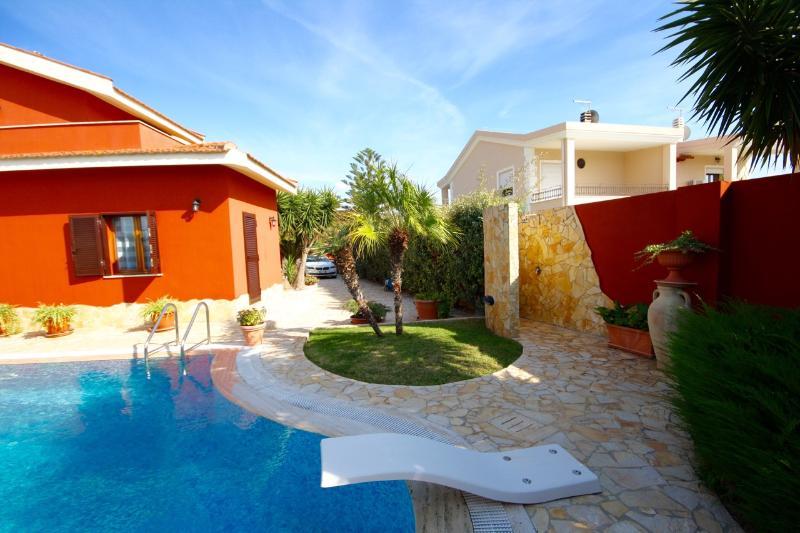 villa stella, location de vacances à Quartu Sant'Elena