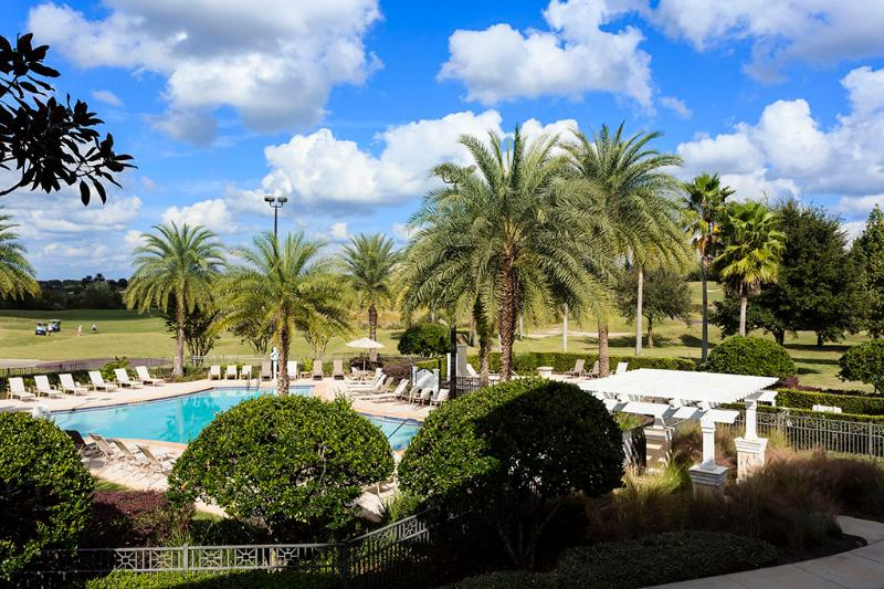 Spring sale! Luxury Reunion resort apt 12 min to Disney 3bed, holiday rental in Reunion