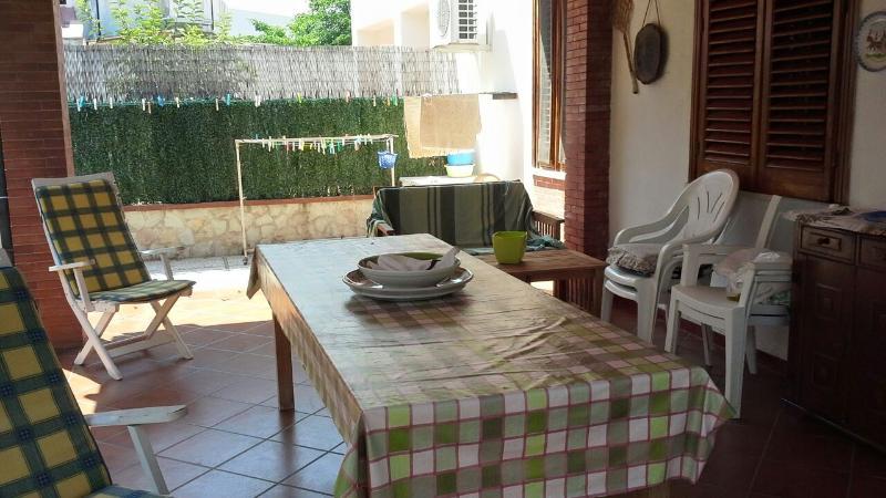 Casa Costantino, location de vacances à Sferracavallo