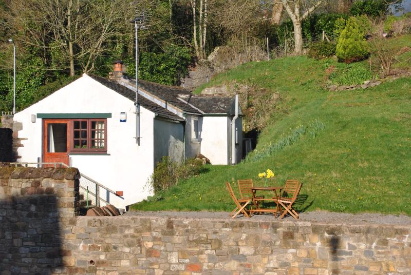 The Toll Cottage - In The Heart Of Cockermouth