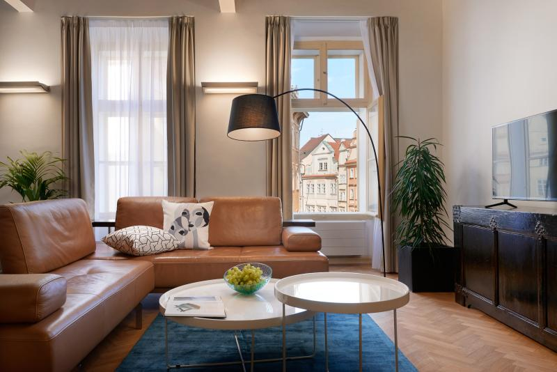 Charming Deluxe Apartment