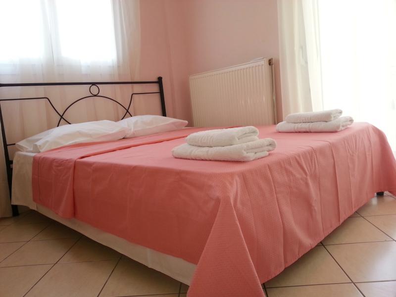 Casa Mameli - Family Two Bedroom Nefeli, holiday rental in Kallithea