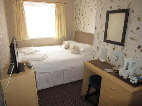 Guest room 5 Double En-suite