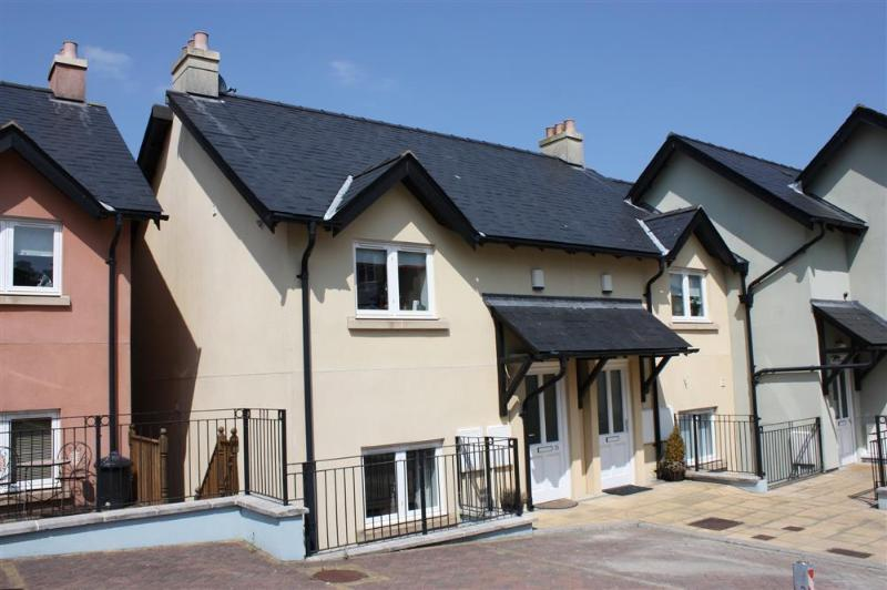 The Lookout (PW516A), holiday rental in Saundersfoot