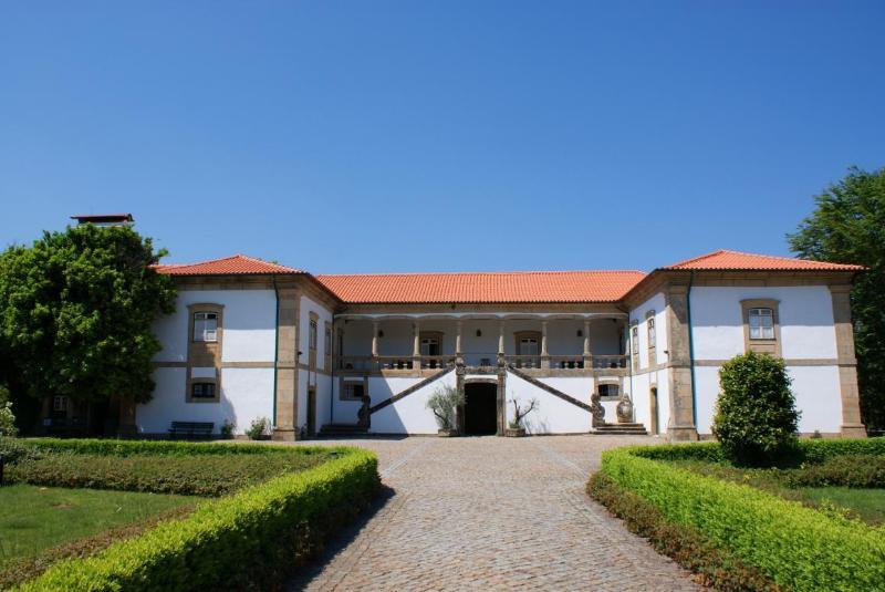 Casa da Toje Northern Portugal villa rental, vacation rental in Braga