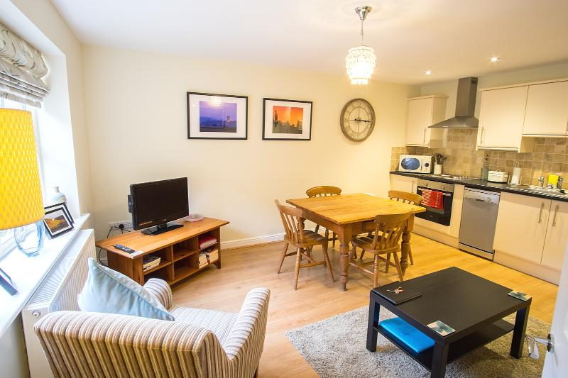 Little Cobblestone, holiday rental in Middleton Tyas