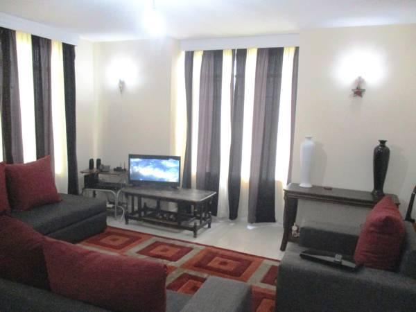 Bethel Xperience Homestay, holiday rental in Nairobi Region