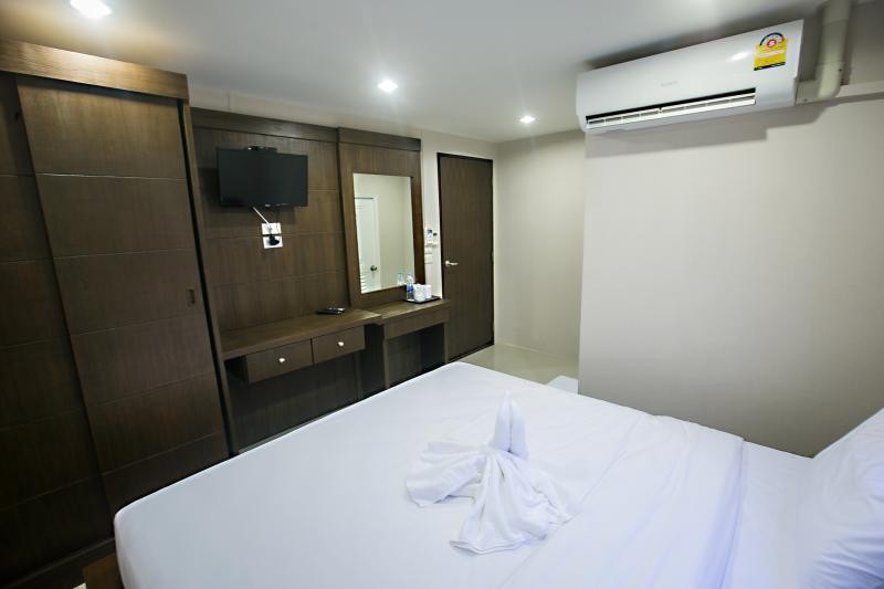 The Sleep Phang-nga, holiday rental in Phang Nga