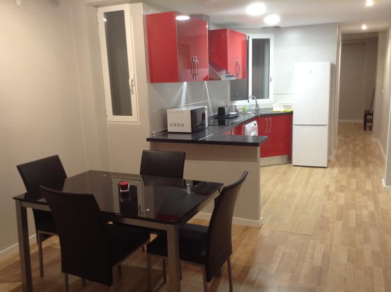 location appartement Valencia Magnifique appartement