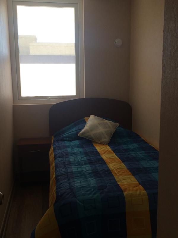 Dormitorio para 1 persona