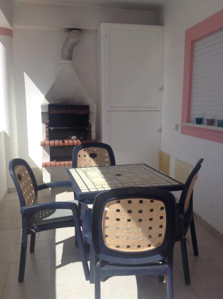 Amazing apartment with swimming pool, holiday rental in Burgau