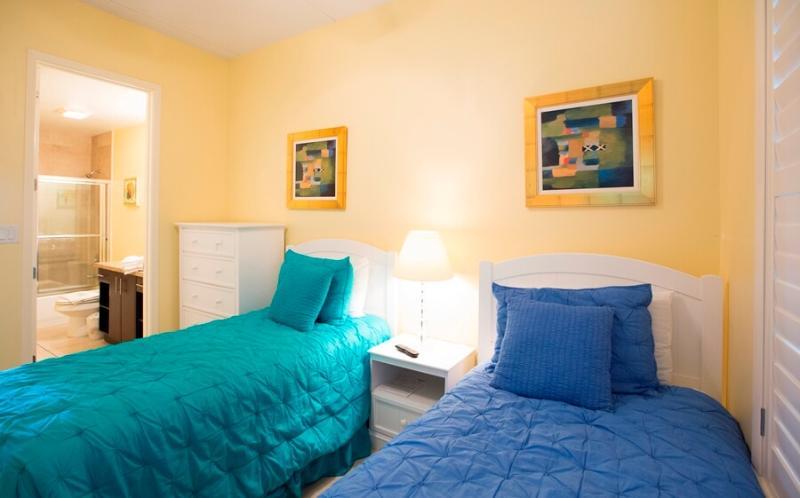 Las Marinas 301 Guest Bedroom