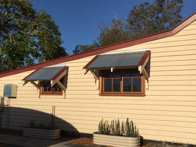 Ibis Park Farmstay Mandurah Region, holiday rental in Dwellingup