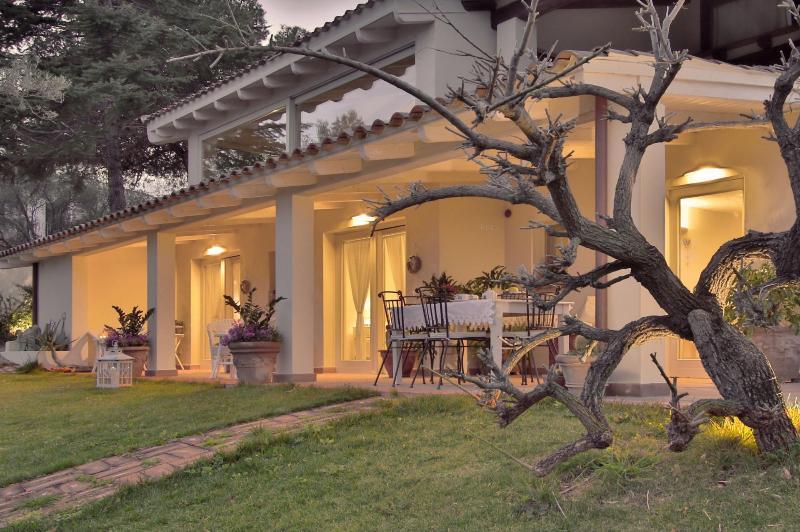 Casa ' Dove ti porta il cuore...', holiday rental in San Teodoro