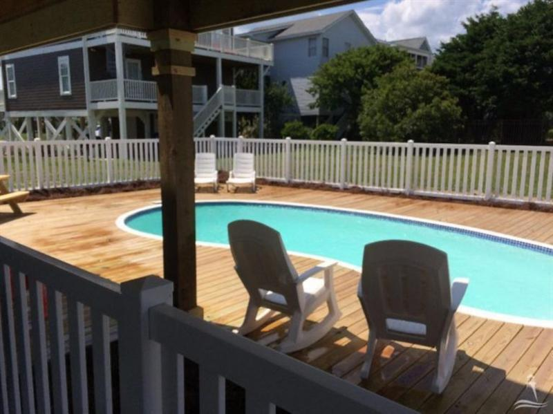 2ice As Nice, vacation rental in Holden Beach