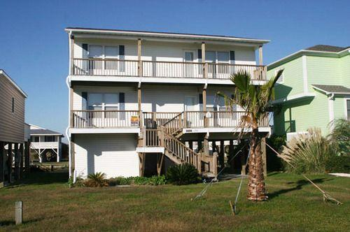 A House At The Beach, vacation rental in Holden Beach