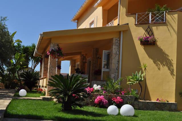 Villa Il Giardino di Cloe – semesterbostad i Agrigento