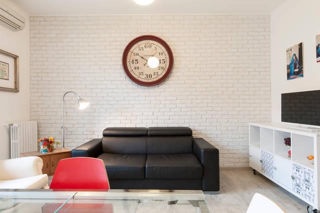 Precotto Stylish Corner, Ferienwohnung in Sesto San Giovanni