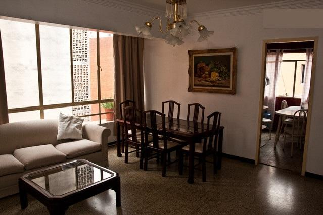 Apto Caracas Colinas Bellomonte, holiday rental in Venezuela