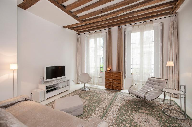 Alexander Apartment 344/2 Paris Center 2em