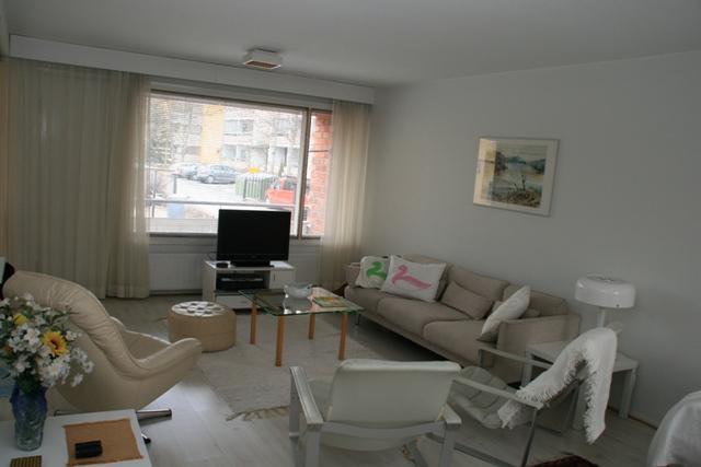 Appartement meublé pour 4-6 personnes à Naantali, holiday rental in Pargas