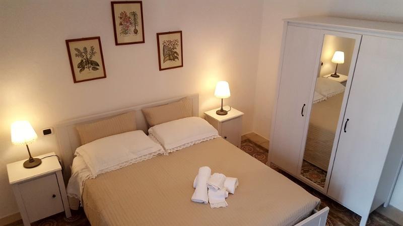 B&b il trullo di nonna lella, holiday rental in Castellana Grotte