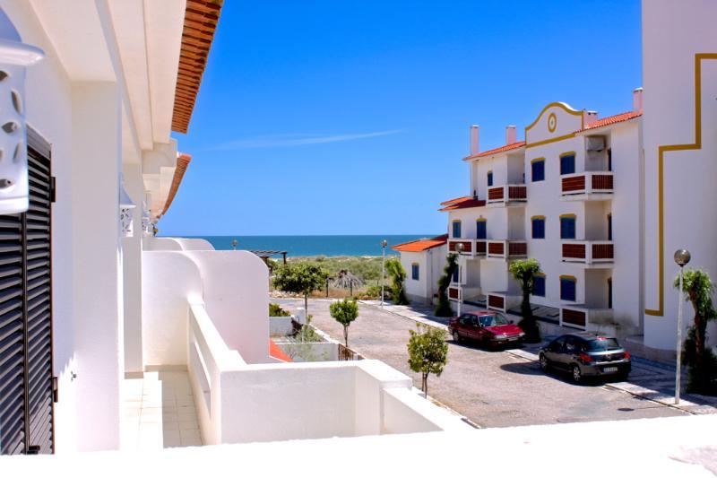 Branle Villa, Manta Rota, Algarve, alquiler vacacional en Manta Rota