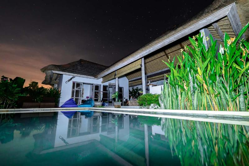 Villa Uluwatu 2bd  for rent in BALI, vacation rental in Ungasan