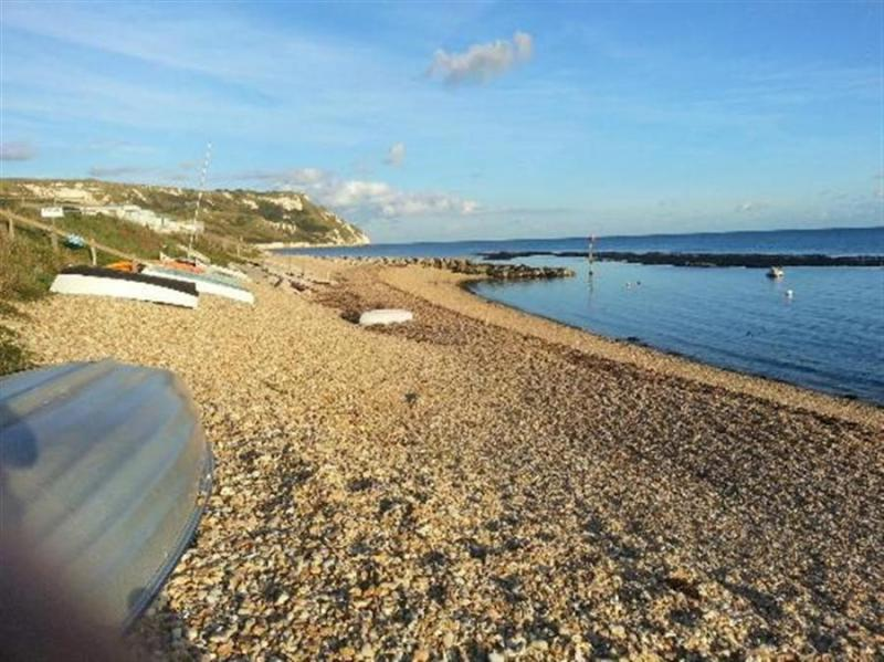 Ringstead Bay