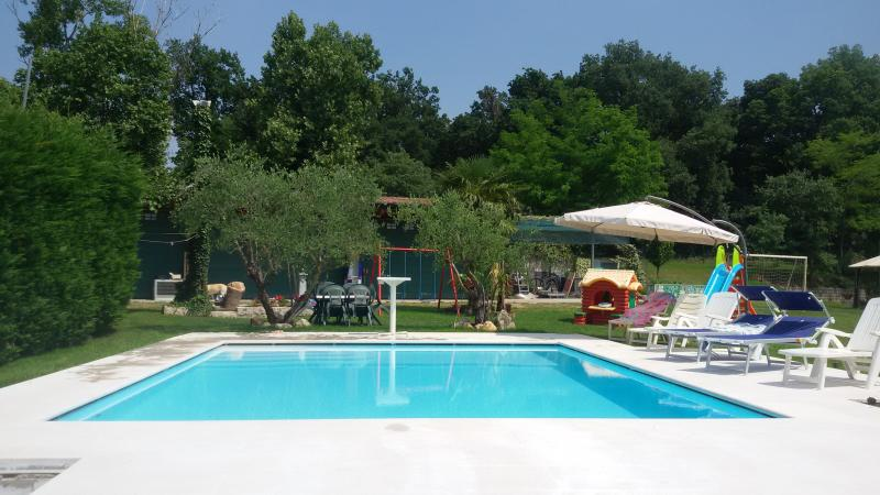Al Cappellino, holiday rental in Verona
