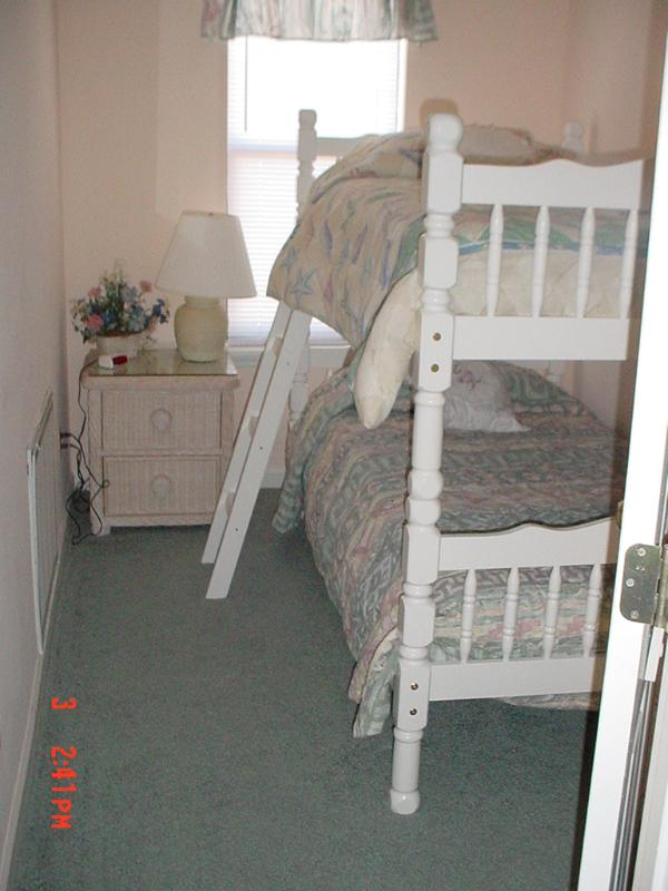 4th Bdrn (bunk room)
