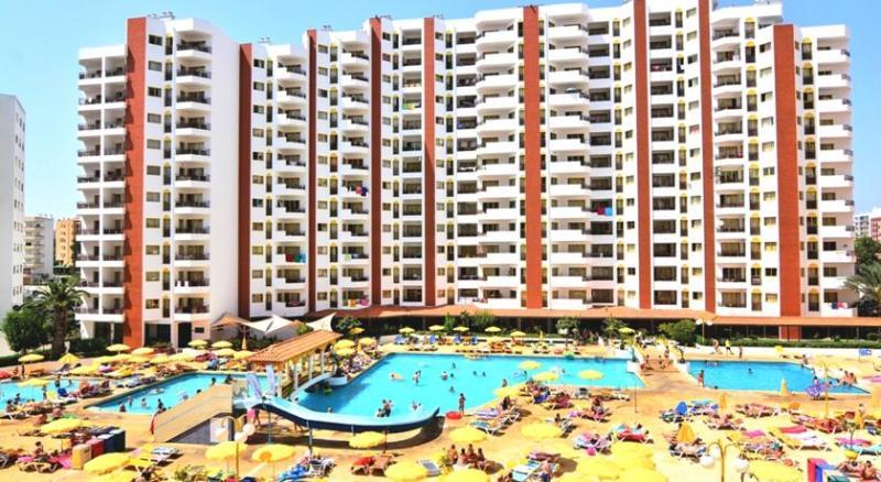 Apartamento T2 para ferias, vacation rental in Praia da Rocha