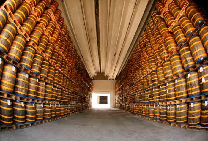 Brugal Rum Factory Puerto Plata  30 Minutes drive from Villa