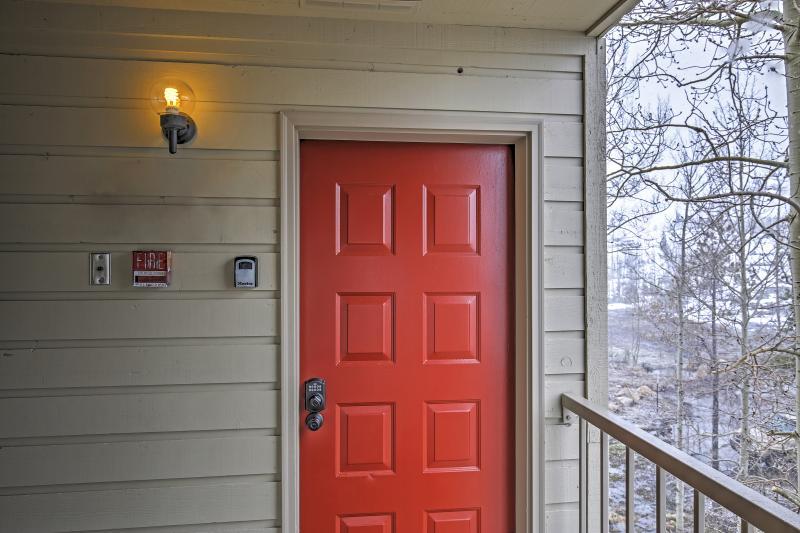 ¡Bienvenido a tu hogar dulce de Silverthorne!